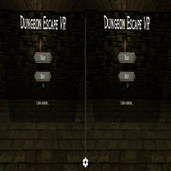 Dungeon Escape VR (Cardboard)