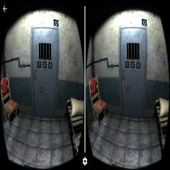 Asylum: Room Escape