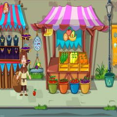 My Little Princess: stores