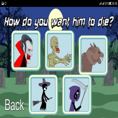 Stickman Kill Undertaker