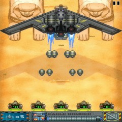 Tank Army: Fast Fingers Shmup