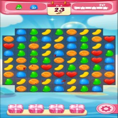 Candy Sweeten: Match 3 Fever & Matching Adventure