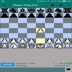 Chess Time® Pro: Multiplayer