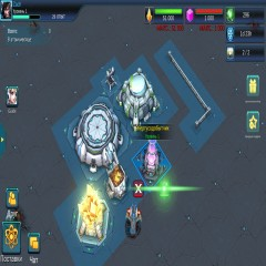 Galaxy Conqueror: Star Heroes Wars
