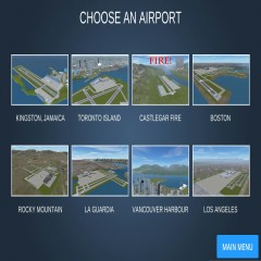 Airport Madness 3D Full