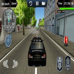 Crime City: Police Car Simulator