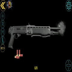eWeapons: Gun Weapon Simulator