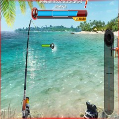 Fishing Clash