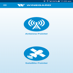 Winegard – TV Signal Finder