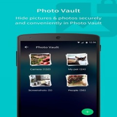 Privacy Vault: Apps,Photo,Video