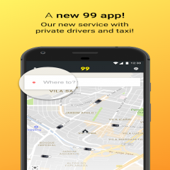 99: Taxi and private drivers