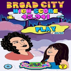 Broad City: High Score