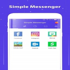 Simple Messenger