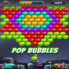 Power Pop Bubbles