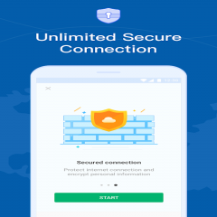 Hi VPN - Super Fast VPN Proxy, Secure Hotspot VPN