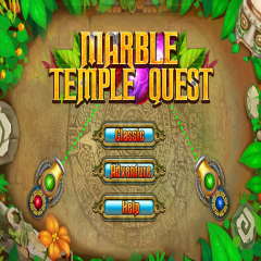 Marble: Temple Quest