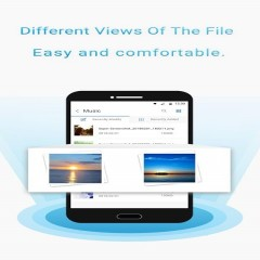 File Manager: Quickly find,Memory Management