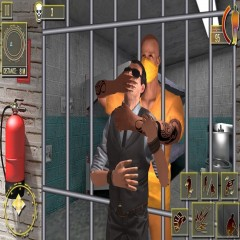 Prison Spy Breakout: Real Escape Adventure 2018