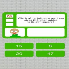 Basics in Math education and learning Quiz