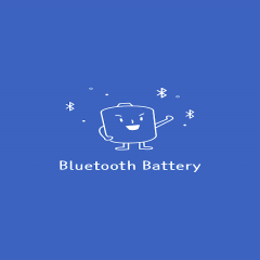 Bluetooth Battery