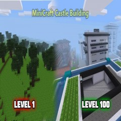 MiniCraft 2: Building and Crafting