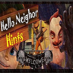 New Hello Neighbor hint 2018