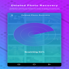Retore Deleted Photos: Free Video Data Recovery