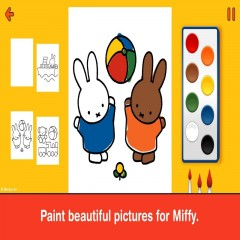 Miffy's World: Bunny Adventures