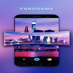 HD Camera: Best Cam with filters & panorama
