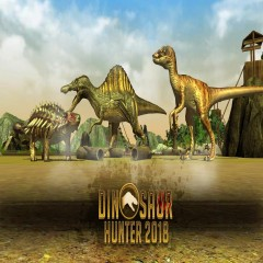 Dinosaur Hunter 2018