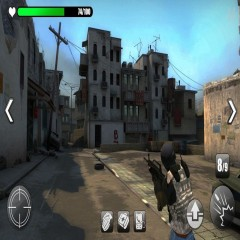 Impossible Assassin Mission: Elite Commando Game