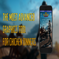 Battlegrounds Advanced Graphics Tool