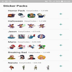WAStickerApps: Stickers for Whatsapp Stickers
