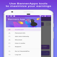 Banners App