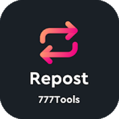 IGRepost: Repost for Instagram Easy and Free