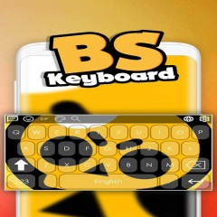 BS Keyboard Theme: Stars gamers
