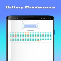 Pasco Battery Manager