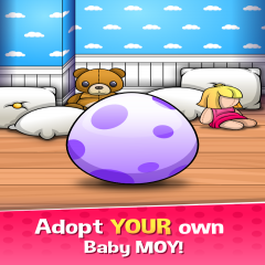 Moy 5: Virtual Pet Game