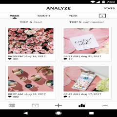 Planoly: Instagram Posts Scheduler & Feed Planner