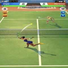 Tennis Clash: Free Sports Game