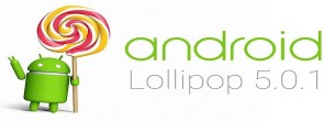 Android Lollipop установлен на треть всех android-устройств