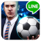 LINE Football League Manager