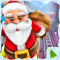 Santa Runner Xmas Subway Surf