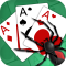 Spider Solitaire: Card Game
