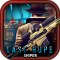 Last Hope Sniper: Zombie War (Unreleased)