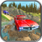 American Classic Muscle Car 3D