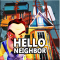 Hello Neighbor Basement Walktrought