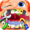 Crazy Childrens Dentist: Simulation Fun Adventure