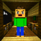 MAP Horror Basic: For MCPE Education