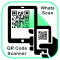 QR Scanner & Whatz Scan 2018
